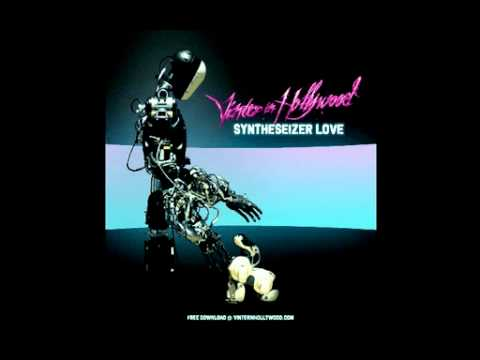 Vinter in Hollywood - Syntheseizer Love