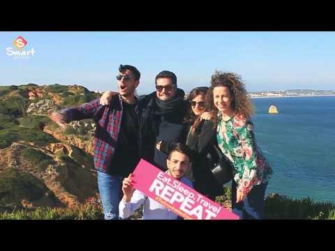 Weekend Break Portugal: Porto, Lisbon & Lagos