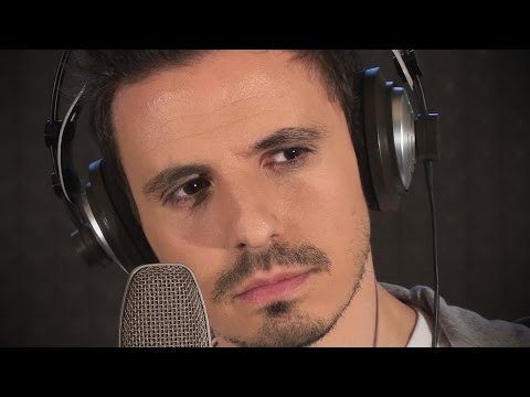 OneRepublic - Stop And Stare (Cover by Ricky)
