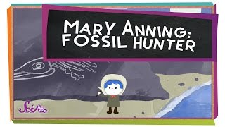 Mary Anning: Fossil Hunter