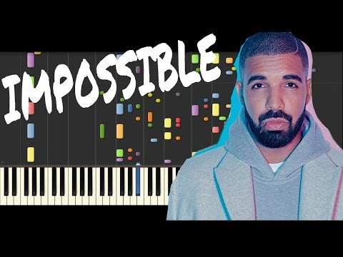 Drake - One Dance Feat  Kyla & Wizkid - Piano Tutorial By MDVEVO