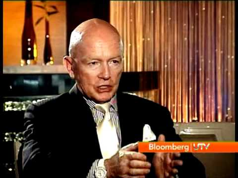 Building wealth With Mark Mobius Part 1