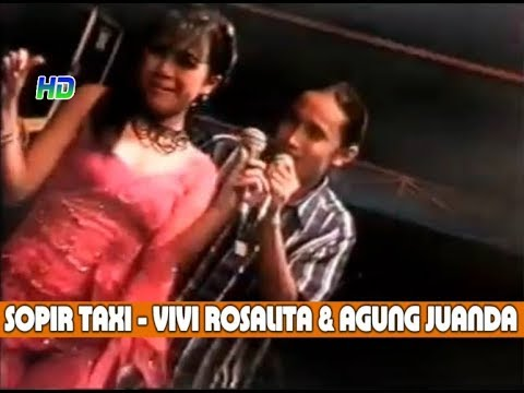 Sopir Taxi Gadis Desa-Vivi Rosalita & Agung Juanda Om Palapa Lawas New Pallapa