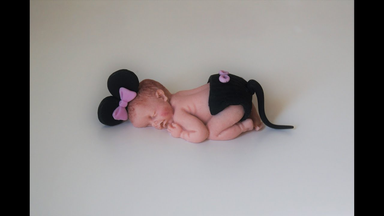 Baby Minnie Mouse Pictures
