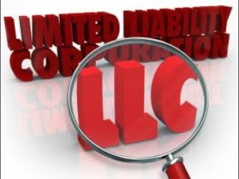 Pro's and Con's of an LLC for your Real Estate Investment Business