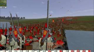 Battle of Stirling Bridge FAIL