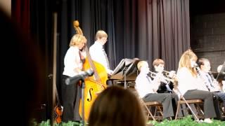 winter concert 2011 The Sussex Mummers Carol