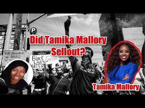 Honest Thought: Did Tamika Mallory Sellout? (Samaria Rice, Shaun King, Benjamin Crump, BLM)