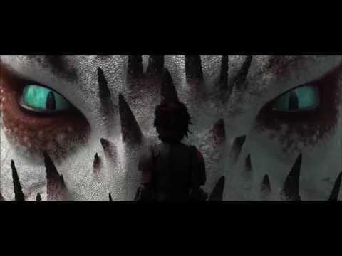 Cómo Entrenar a Tu Dragón 2 - El santuario de dragones