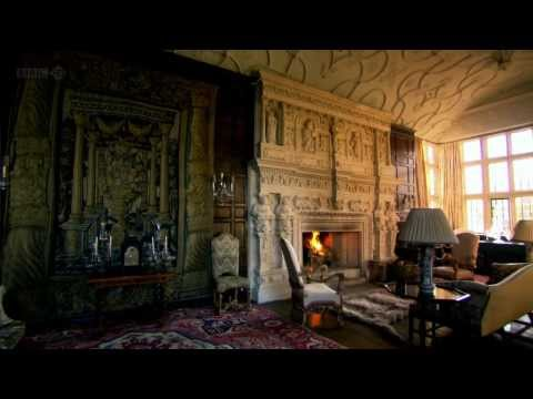 1/4 Marshcourt (Ep6) - The Country House Revealed