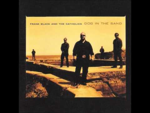 Frank Black and The Catholics - Robert Onion