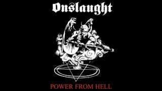 Watch Onslaught Damnation video