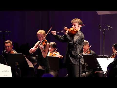 5. FESTIVAL NEXT GENERATION | Noa Wildschut und Timothy Ridout | W. A. Mozart: Sinfonia Concertante