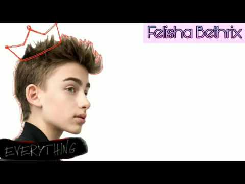 Johnny Orlando - Everything Lyrics