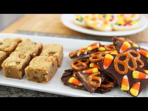 What To Do With Your Leftover Halloween Candy | POPSUGAR Cookbook