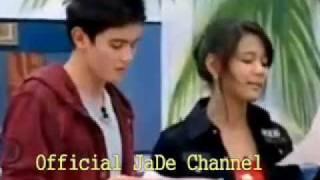 James and Devon (JaDe) - Create Love MV