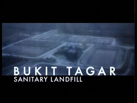 Bukit Tagar Sanitary Landfill English