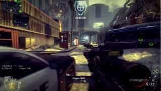 Black Ops II - DSR50 - Falcon7x - E-sniping pc soon ?