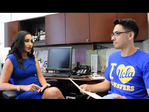 UCLA University Studies