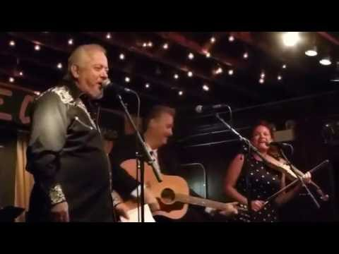 The Rizdales (with Jon Langford) - My Shoes Keep Walking Back To You