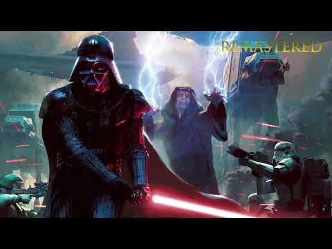 Star Wars - Imperial Army March Complete Music Theme | Remastered |