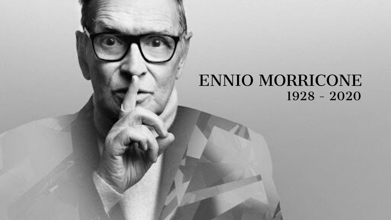 Enrico Morricone