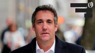 Trump Lawyer Cohen's Mystery Third Client Revealed To Be Sean Hannity