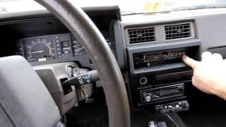 SAS Nissan Pathfinder Tour Part I