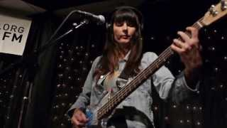 Bleached - Love Spells (Live on KEXP)