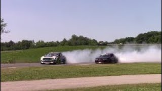 Hyperfest 2019 DRIFT Competitions and Racing