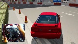Assetto Corsa GoPro 180sx Drifting Japan - Console Release SOON!!