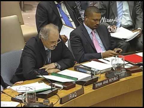 Jafari Debates EU Lebanon Morocco Reps (English)