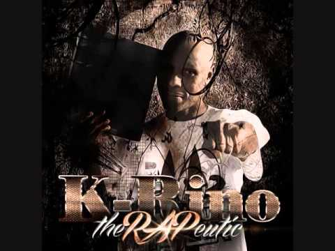K-Rino - Antagonistic Radio