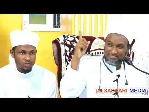 Qisadii Nabi Ibraahim ( C W) | Sheekh Xusen Cali Jabuuti |