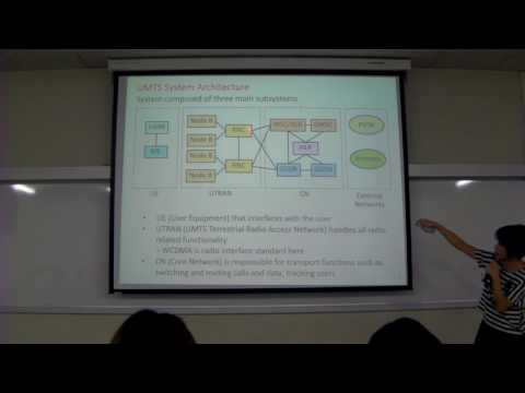 Next Generation Network Lecture2