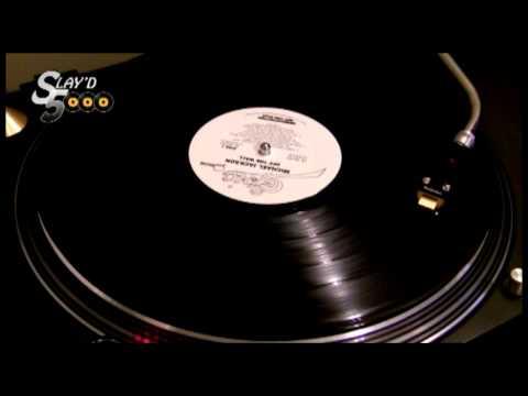 Michael Jackson - Rock With You (Orignal Album Mix) (Slayd5000)