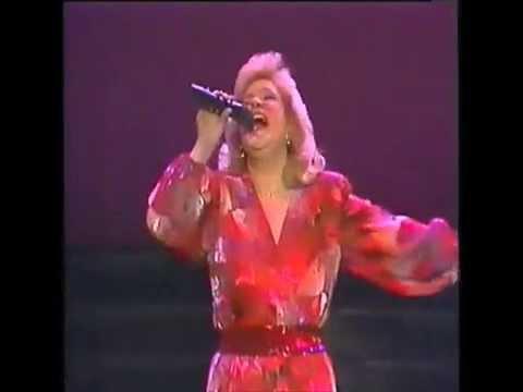 Sandi Patti Let There Be Praise 1986