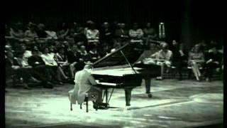 Claudio Arrau Beethoven Piano Sonata No. 30 (Full)