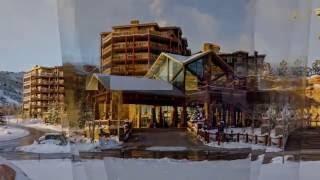 Westgate Park City Utah is Luxury