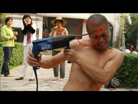 7 Things You Didn't Know About Shaolin Monks