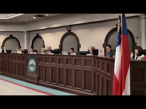 Elected vs.  Appointed — Roswell Municipal Court Judge 02/24/14