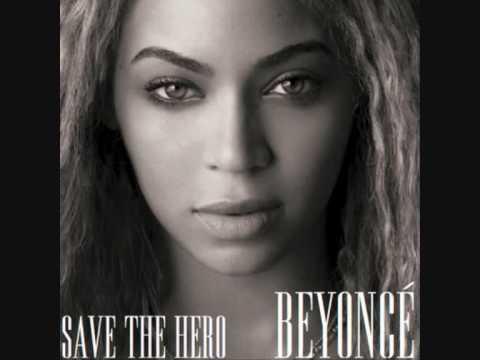 Beyoncé - Save the Hero