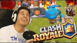 IGRAMO SA NAJJAČIM DECKOM U IGRI!!! - Clash Royale sa Bloodom (TIM BALONI)