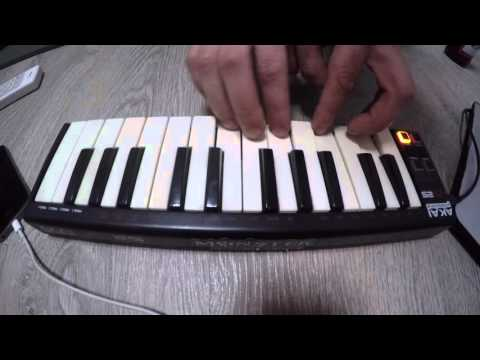 Mac Demarco - No Other Heart (piano tutorial) mp3