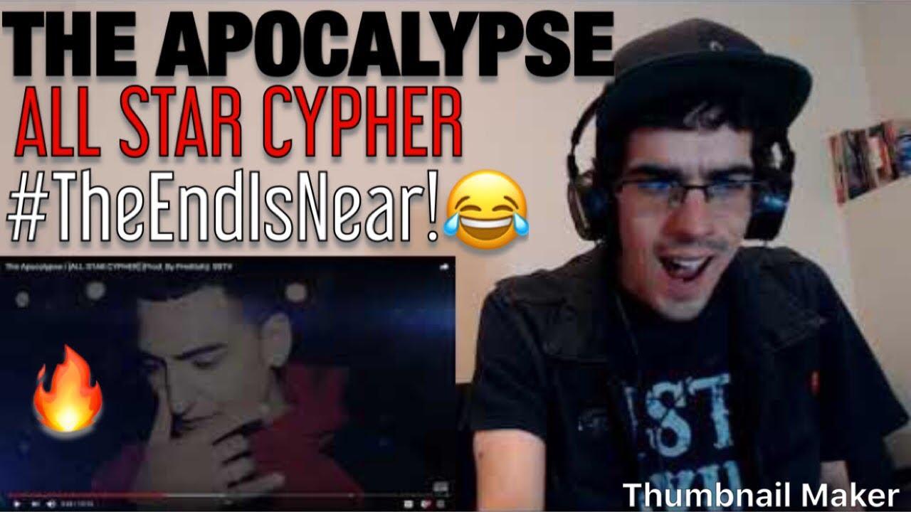 sbtv apocalypse cypher