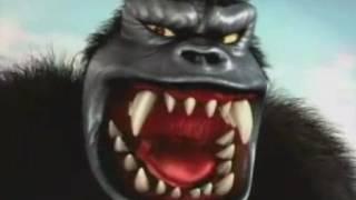 Hot Wheels Gorilla Attack Commercial
