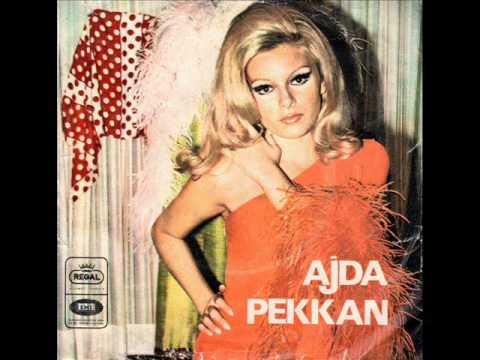 Ajda Pekkan-Baksana Talihe