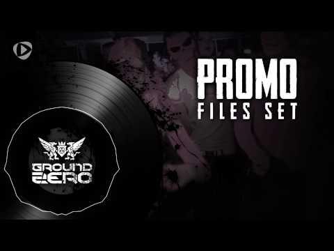 Promo (Files Set) - Ground Zero Festival 2014