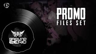Promo (Files Set) - Ground Zero Festival 2014