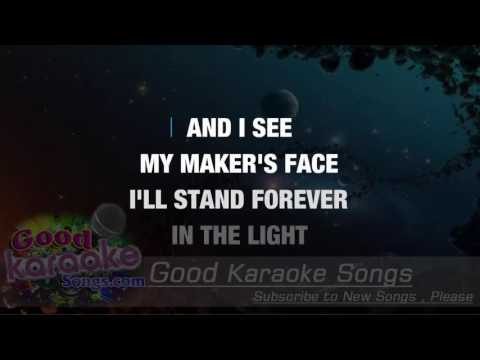 When I Get Where I'm Going -  Brad Paisley (Lyrics Karaoke) [ Goodkaraokesongs.com ]